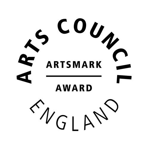 Artsmark logo