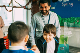 Hearing Unit Classroom